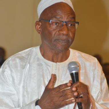 """Tchad : Saleh Kebzabo """"se retire du processus électoral"""""""
