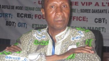 Médias: Bémadjita Ngaradoumbé dit Samory, un vétéran de la presse écrite au Tchad