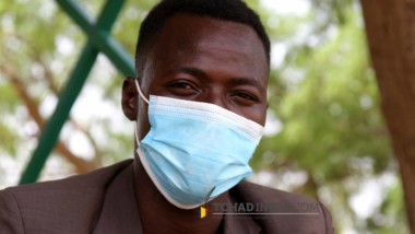 VIDEO. Mathias, victime de stigmatisation après sa guérison du Coronavirus