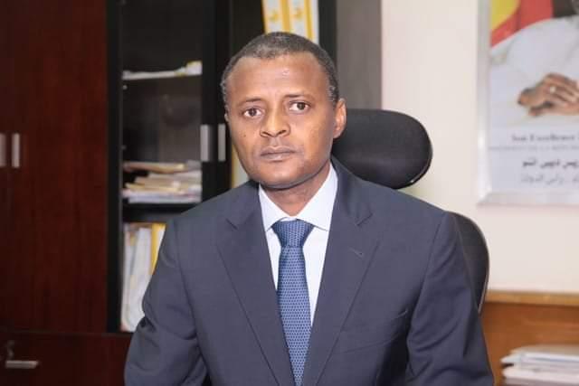 « le Tchad présente la meilleure situation économique dans la sous-région », Tahir Hamid Nguilin