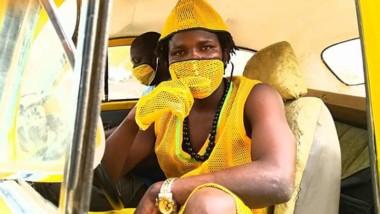 Coronavirus : des artistes tchadiens chantent pour sensibiliser