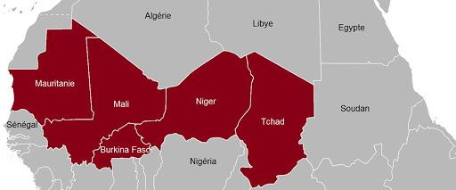 Coronavirus : déjà 3 145 cas confirmés dans les pays du G5 Sahel