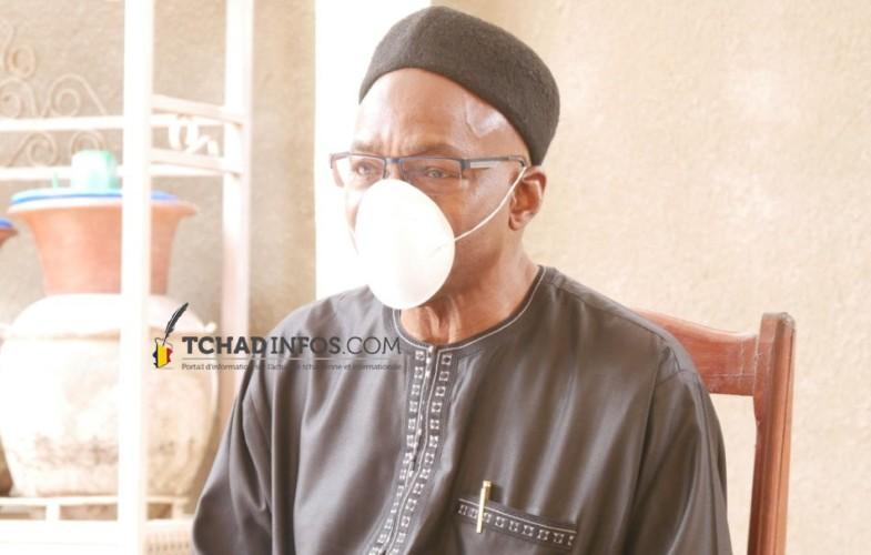 « Deby doit diriger cette guerre contre Covid-19 qui menace tout le peuple », Saleh Kebzabo