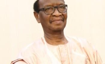 Nécrologie:  l'ambassadeur Mahamat Abdérahim Acyl est décédé