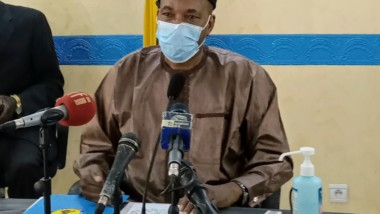 Coronavirus : « la Cellule de veille est devenue obsolète » selon Mahamat Zen Bada