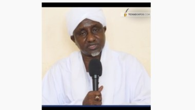 VIDEO. Voici comment faire sa prière à la maison selon Cheikh Abdadayyim