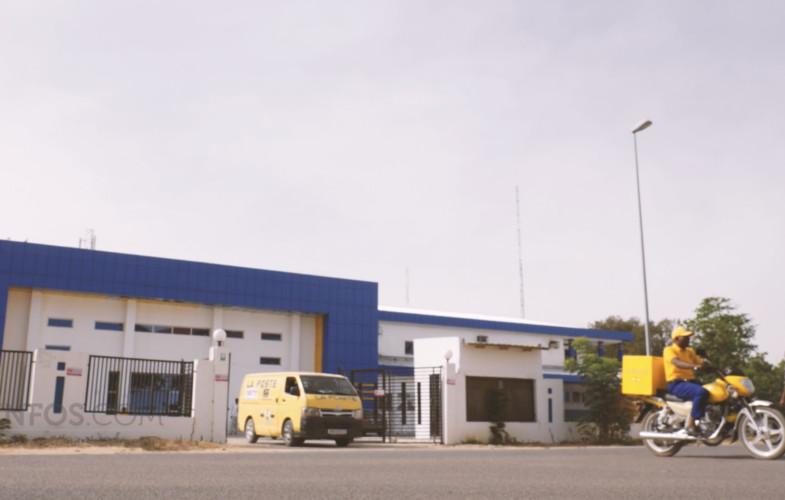 La Société Tchadienne des Postes et de l'Épargne inaugure son siège rénové vendredi