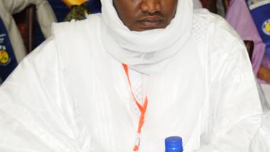 Politique : Mahamat Abali Salah réintègre le Bureau politique du MPS
