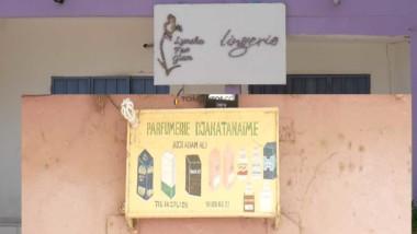 """Coronavirus : en avril, les """"petits commerces"""" ont perdu plus de 6 milliards FCFA à N'Djamena"""