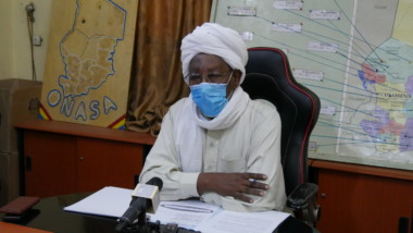 Coronavirus : «  Le don alimentaire est destiné aux démunis » DG ONASA