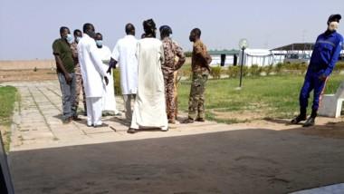 Hôpital de Farcha: la mort suspecte d'une femme crée des tensions