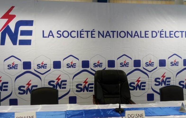 Tchad : la SNE justifie les coupures intempestives par une panne sur son réseau