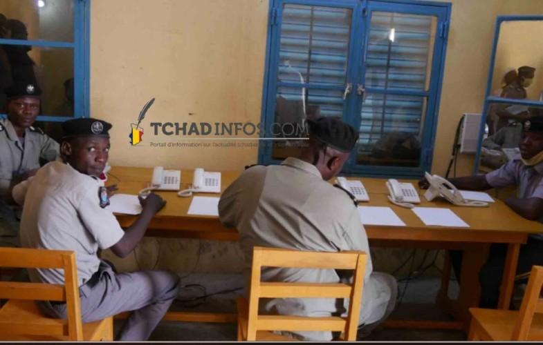 Tchad: désormais voici le numéro vert de la Police nationale