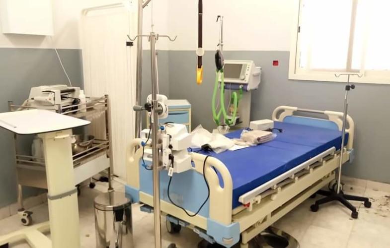 Coronavirus : pourquoi le taux de décès est si élevé au Tchad