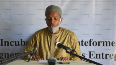 Tchad : « ECOSYTEME», le collectif des organisations et acteurs de l'entrepreneuriat