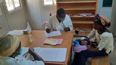 Coronavirus : ALIMA et Alerte Santé, partenaires incontournables du gouvernement dans la lutte