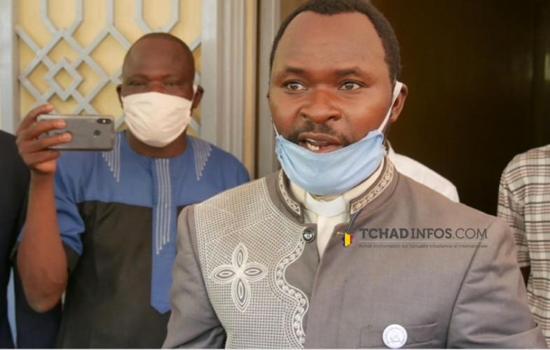 Tchad: un pasteur violenté devant ses enfants par les forces de l'ordre