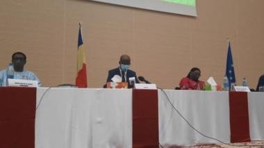 Tchad : lancement dans 5 provinces du  programme  Sécurité alimentaire et nutritionnelle
