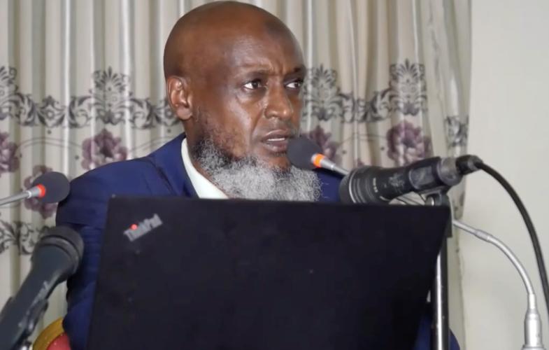 Tchad : une plainte contre Yaya Dillo Djerou Betchi est déposée