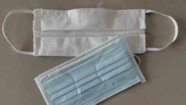 Coronavirus : le port de cache-nez sale, un risque pour la santé