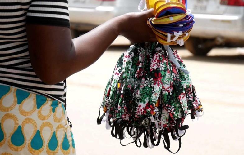 VIDEO. Ce que pensent les Tchadiens du port obligatoire de masque