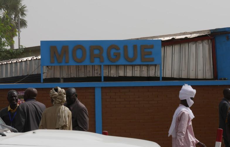 Tchad : à N'Djaména, la hausse des cas de décès inquiète