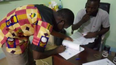 Coronavirus : Job booster Chad vient en aide aux jeunes entrepreneurs