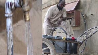 Vidéo. Les coupures d'eau répétitives posent problème à N'Djamena