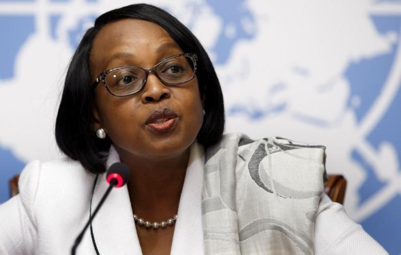 Coronavirus : l'OMS alerte sur l'assouplissement du confinement en Afrique