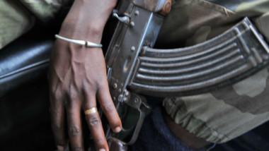 Tchad : Zakaria, enfant soldat un jour, soldat pour toujours