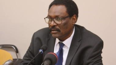 Coronavirus : «nous devons dans l'urgence créer un Institut national de santé publique» Mahmoud Khayal