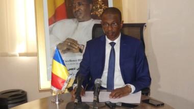 Tchad : « la dégradation des terres dans notre pays constitue une préoccupation »