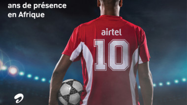 Airtel Afrique fête ses 10 ans