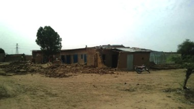 Tchad: à N'Djamena, le quartier Ambata II entre déguerpissement et tracée des rues