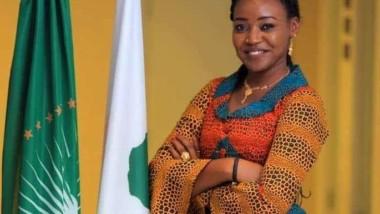 """Tchad : Amina Priscille Longoh distinguée """"Meilleur manager africain du marketing réseau 2020"""""""