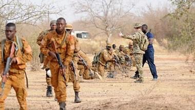 G5 Sahel : 12 terroristes tués en représailles à l'attaque de Tin-Akoff au Burkina Faso