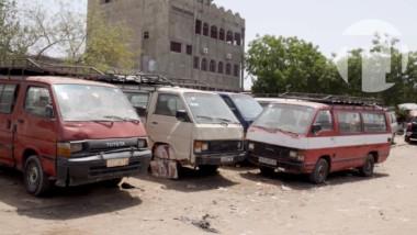 تشاد: سائق باص يتعرض للطعن من قبل عميل والسبب هو مطالبته بارتداء الكمامة