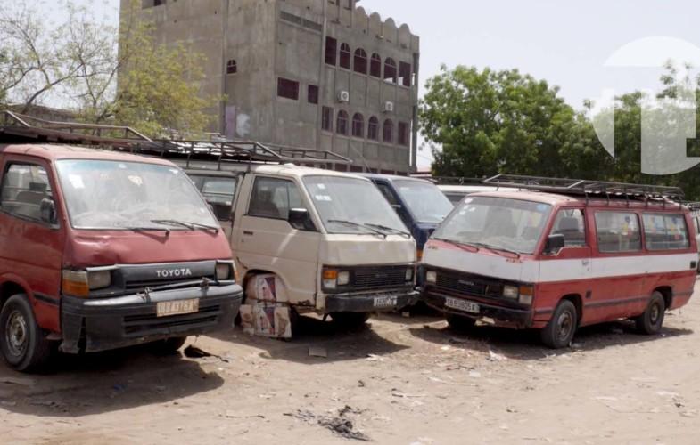 Coronavirus : les en-dessous du secteur de transport 3 mois après au Tchad