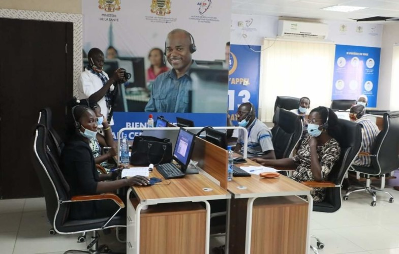 Coronavirus : le centre d'appel ''1313'' renforce ses dispositifs