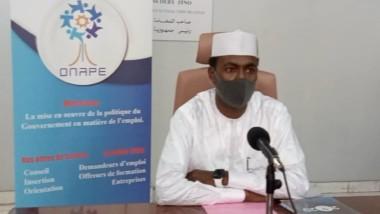 Tchad : trois programmes de l'ONAPE pour absorber le chômage des jeunes