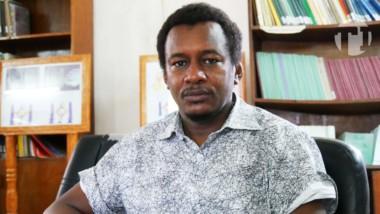 Tchad: « il y a des moutons, des milliers de moutons, qui ont cru que confiner N'Djamena c'est confiner sa population(…) », Dr Djiddi Ali Sougoudi