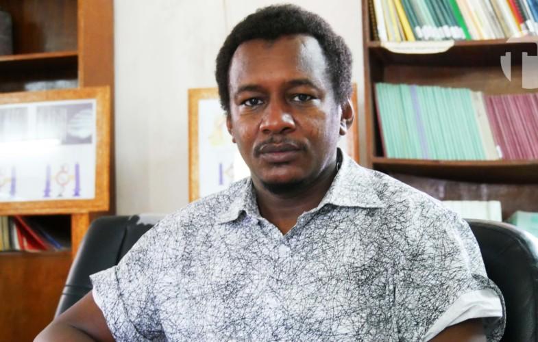 """""""Le comportement intérieur de corruption, de laxisme et de clientélisme ne concourt pas à une résilience du système sanitaire"""" Dr Djiddi Ali Sougoudi"""