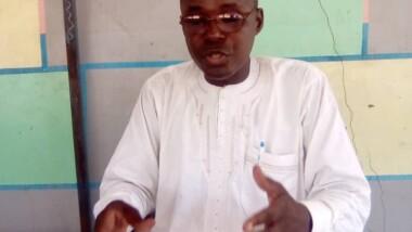 Tchad : Dingamnayel Nely Versinis, déféré au parquet