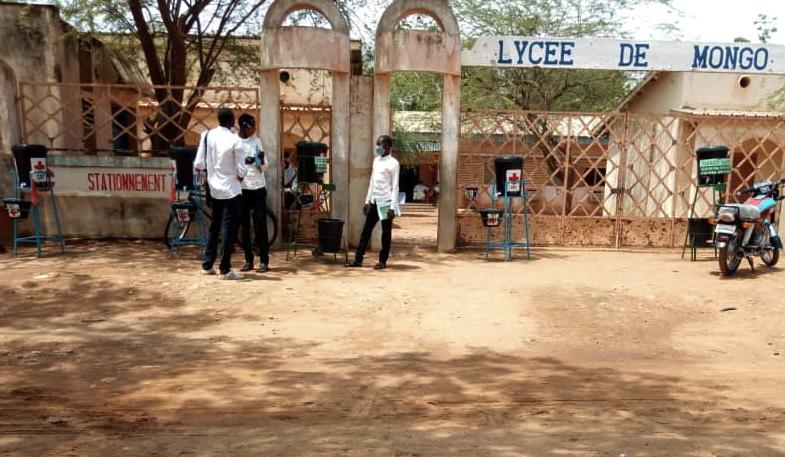 Tchad : à Mongo, la reprise des cours est effective malgré les difficultés