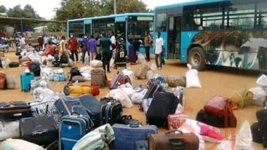 Coronavirus : les étudiants tchadiens autorisés à entrer au Cameroun
