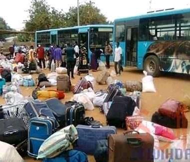Coronavirus : le retour des étudiants tchadiens au Cameroun se complique