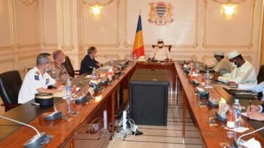 G5 Sahel : 4e réunion du comité de suivi des engagements du Sommet de Pau