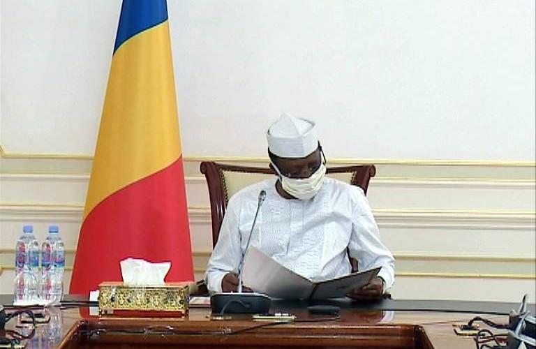 Tchad : le président Déby envisage la réouverture des lieux de culte