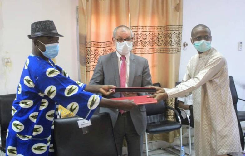 Tchad: signature d'une convention tripartite pour la subvention des intrants agricoles