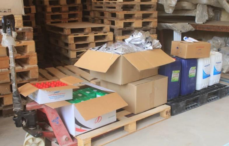 Tchad : un don de l'Egyptebloqué par les services de douanes enfin remis